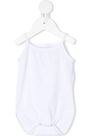 La Perla Kids Sleeveless cotton body