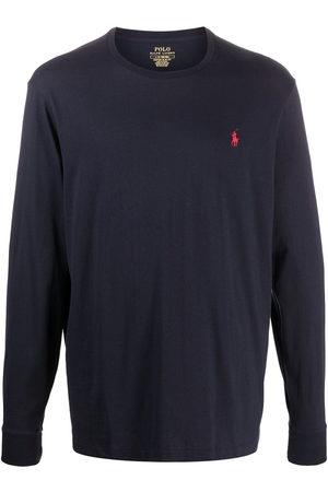 Polo Ralph Lauren Herren Sweatshirts - Logo embroidered sweatshirt
