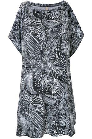 Lygia & Nanny Printed Allat tunic