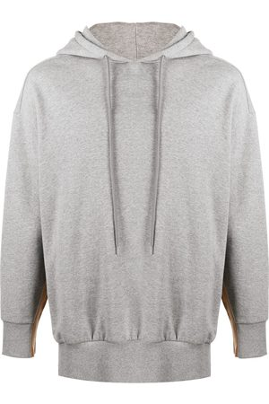Stella McCartney Sweatshirts - Logo tape hoodie