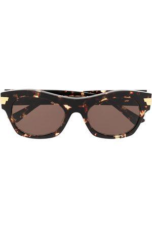 Bottega Veneta Eyewear D-frame sunglasses