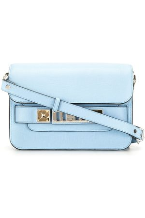 Proenza Schouler Small PS11 leather crossbody bag