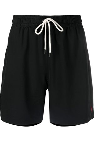 Polo Ralph Lauren Herren Badehosen - Logo-embroidered swim trunks
