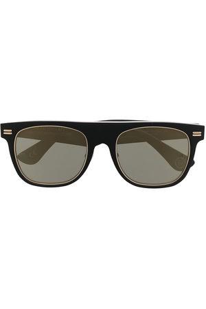 A BATHING APE® Square frame sunglasses