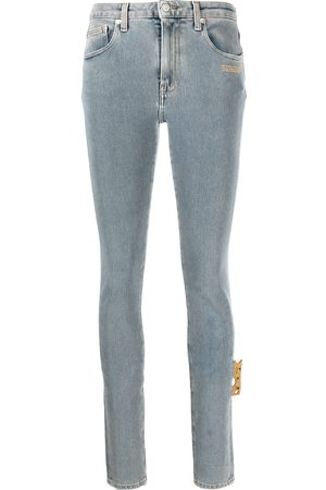 OFF-WHITE Skinny-fit jeans