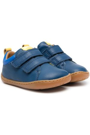 Camper Kids Touch-strap sneakers