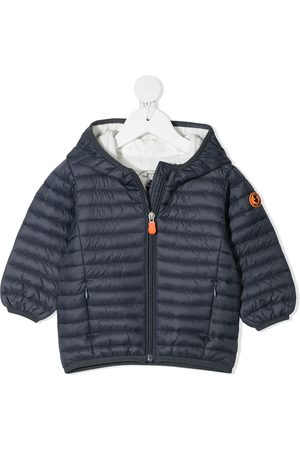 save the duck Jacken - Zip-up hooded padded jacket