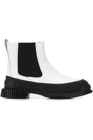 Camper Wedge boots