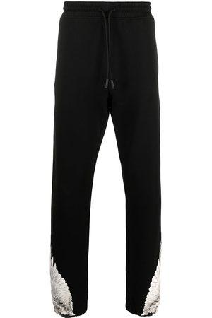 Marcelo Burlon County of Milan Herren Jogginghosen - Wings print track pants