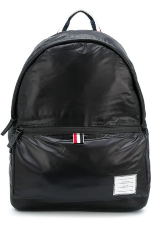 Thom Browne Oversized zip-up backpack