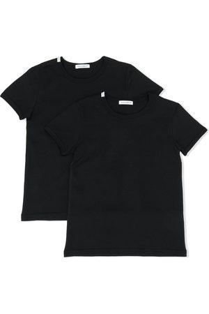 Dolce & Gabbana Kids Set of two T-shirts