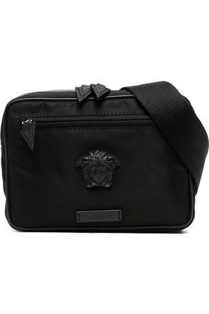 Versace Medusa plaque belt bag