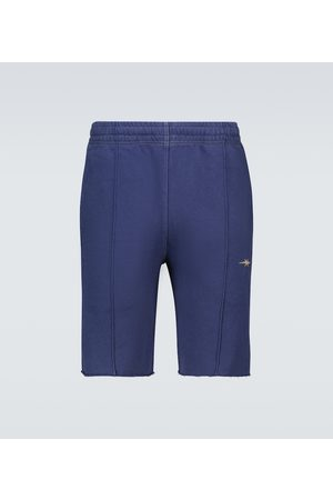 Phipps Shorts aus Baumwolle