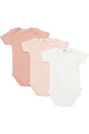 Bonpoint Baby Set aus drei Bodys