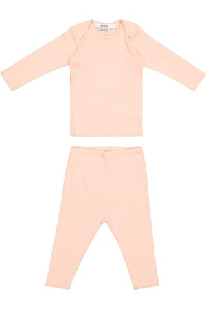 Bonpoint Outfit Sets - Baby Set aus Longsleeve und Hose