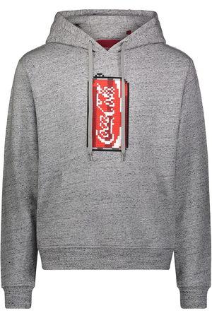 Mostly Heard Rarely Seen 8-Bit Soda print hoodie