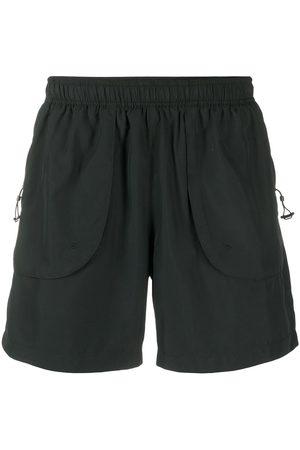 Soulland Harley track shorts
