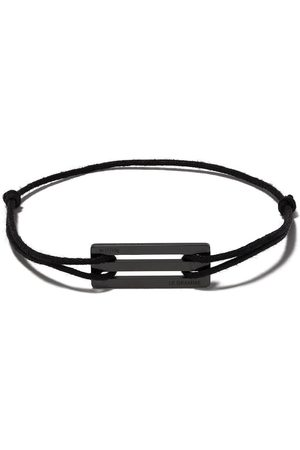 Le Gramme Armbänder - Ceramic cord bracelet