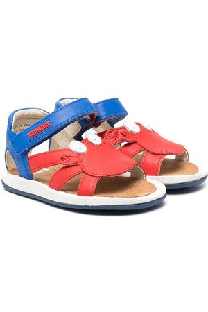 Camper Kids Crab pre-walker sandals