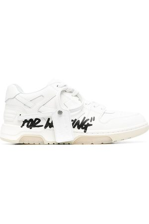 Off-White Herren Sneakers - Out of Office sneakers
