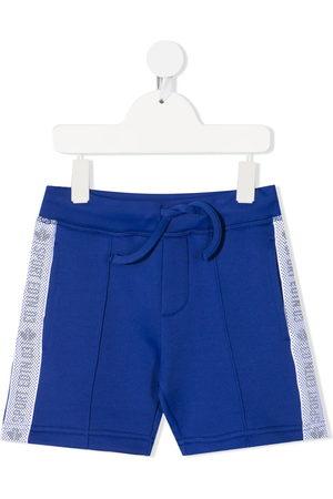 Dsquared2 Jungen Kurze Hosen - Sports Edition logo trim casual shorts