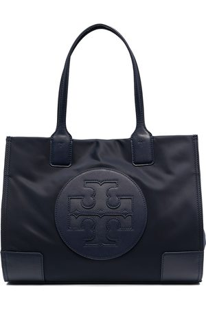 Tory Burch Ella leather tote bag