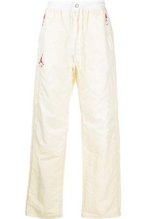 Nike X Off-White Logo-print track pants