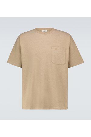 Phipps Herren Kurze Ärmel - T-Shirt aus Baumwolle