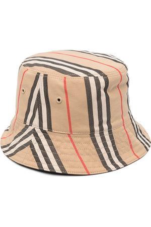 Burberry Herren Hüte - Vintage Check bucket hat