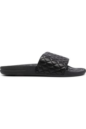 APL Athletic Propulsion Labs Quilted Lusso slides