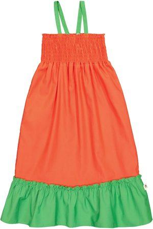 Mini Rodini Kleid aus Baumwolle