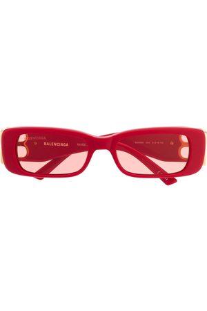 Balenciaga Dynasty rectangular-frame sunglasses