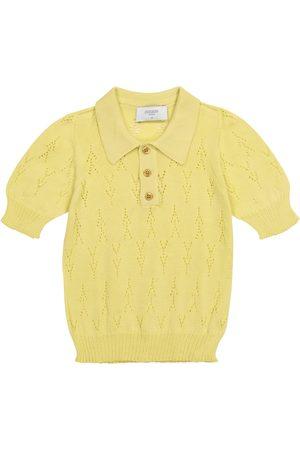 Paade Mode Polohemd aus Baumwolle