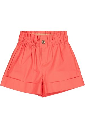 Paade Mode Shorts Halo aus Baumwolle