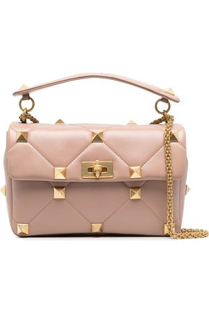 Valentino Garavani Roman Stud top-handle bag