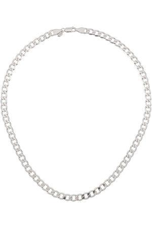 Maria Black Forza chain necklace