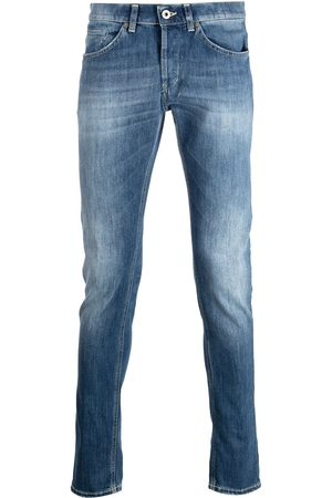 Dondup Slim-cut denim jeans
