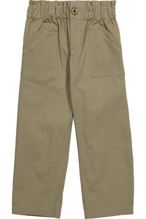 Paade Mode Hose Harper aus Baumwolle