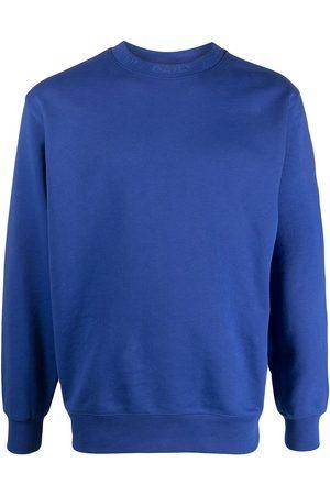 Daily paper Sweatshirts - Logo-embossed neckline sweatshirt