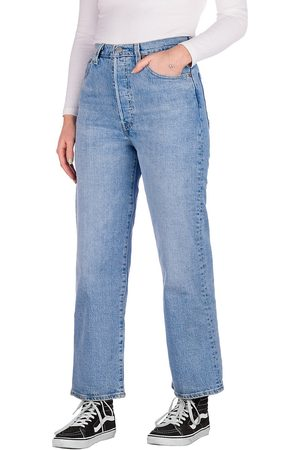 Levi's Ribcage Straight Ankle 27 Jeans