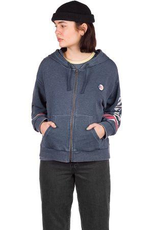 Rip Curl Damen Sweatshirts - Golden State Zip Hoodie