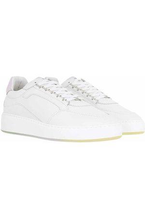 Nubikk Turnschuhe Jiro Jade (L) Sneaker Leather - in - Sneakers für Damen