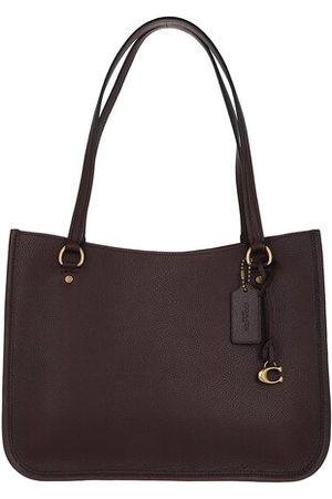 Coach Crossbody Bags Polished Pebble Leather Tyler Carryall - in - Umhängetasche für Damen