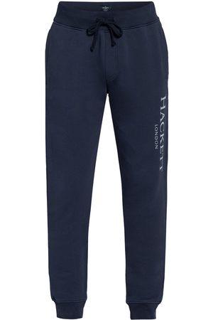 Hackett London Sweatpants blau