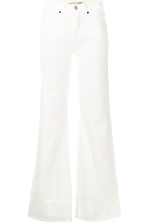 Nili Lotan Damen Straight - Straight leg jeans