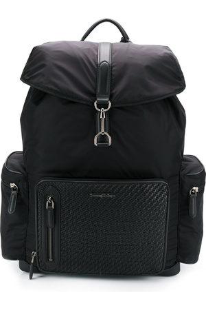 Ermenegildo Zegna Herren Rucksäcke - Zaino PELLETESSUTA™ backpack