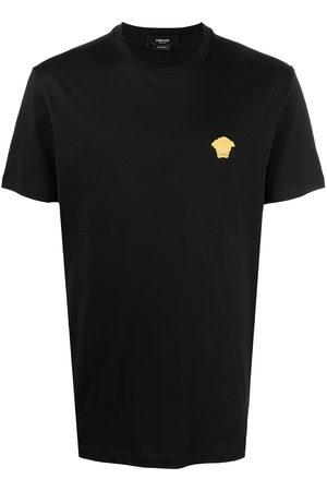 VERSACE Herren Kurze Ärmel - Medusa-motif short-sleeve T-shirt