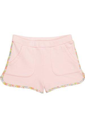 Bonpoint Shorts aus Baumwolle