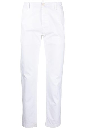 Dsquared2 Cropped cotton chinos