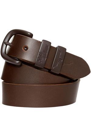 R.M.Williams Drover belt
